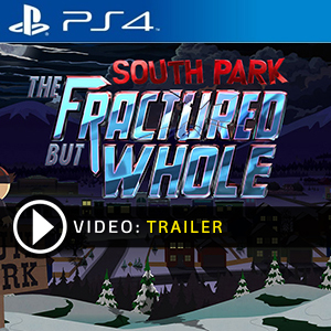 South Park The Fractured But Whole PS4 Precios Digitales o Edición Física