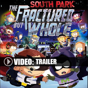 Comprar South Park The Fractured But Whole CD Key Comparar Precios