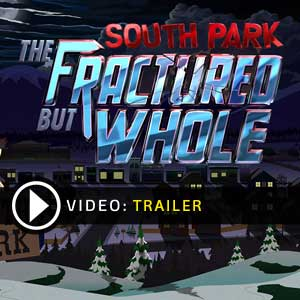 Comprar South Park The Fractured But Whole CD Key Comparar Precios