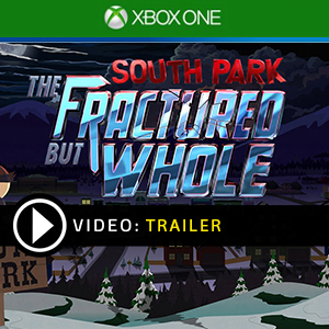 South Park The Fractured But Whole Xbox One Precios Digitales o Edición Física