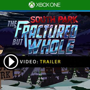 South Park The Fractured But Whole Xbox One Precios Digitales o Edición Física