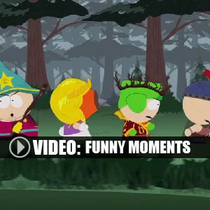 South Park the Stick of Truth Funny Moments