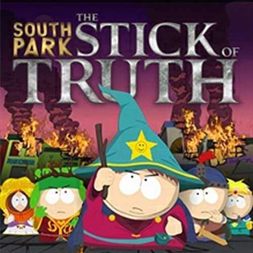 South Park The Stick of Truth Pack DLC