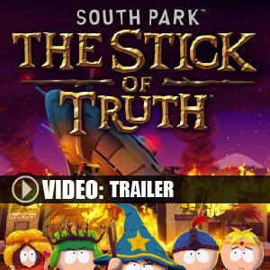 Comprar clave CD South Park the Stick of Truth y comparar los precios