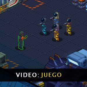Space Haven Videojuegos