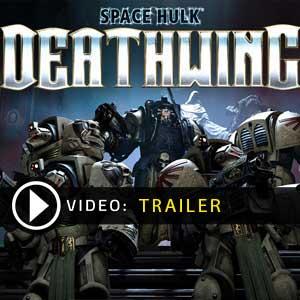 Comprar Space Hulk Deathwing CD Key Comparar Precios