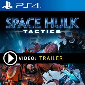Space Hulk Tactics PS4 Prices Digital or Box Edicion