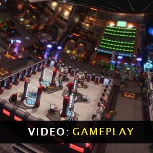 Spacebase Startopia Video de juego