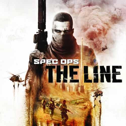 Comprar clave CD Spec Ops The Line y comparar los precios