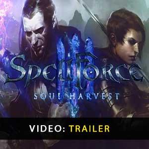 Comprar SpellForce 3 Soul Harvest CD Key Comparar Precios