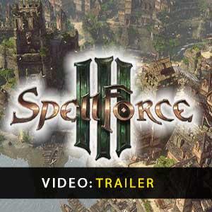 Comprar SpellForce 3 CD Key Comparar Precios