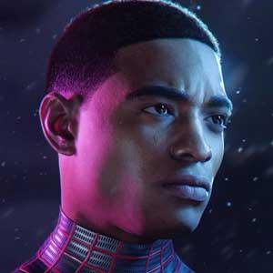Marvels Spider-Man Miles Morales Carácter