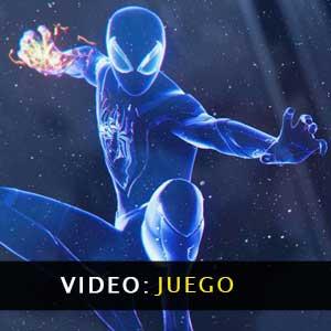 Marvels Spider-Man Miles Morales Videojuegos