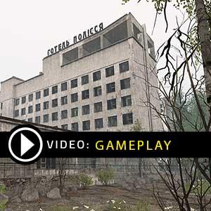 Spintires Chernobyl Gameplay Video