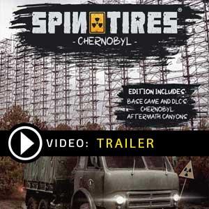 Comprar Spintires Chernobyl CD Key Comparar Precios