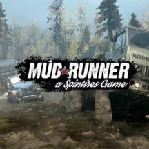 Descubre la ultima experiencia todo terreno con el trailer de lanzamiento de Spintires MudRunner