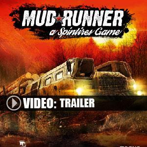 Comprar Spintires MudRunner CD Key Comparar Precios