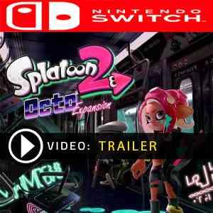 SComprar Splatoon 2 Octo Expansion Nintendo Switch Barato comparar precios