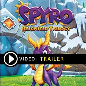 Comprar Spyro Reignited Trilogy CD Key Comparar Precios