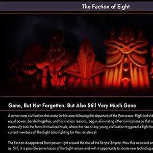 The faction of light