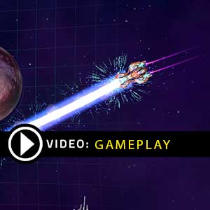 Star Control Origins Gameplay Video