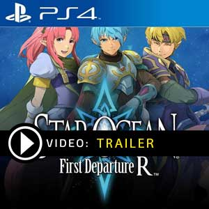 STAR OCEAN First Departure R PS4 Prices Digital or Box Edition