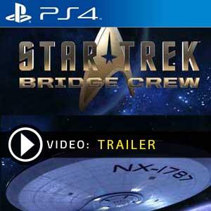 Star Trek Bridge Crew PS4 Precios Digitales o Edición Física