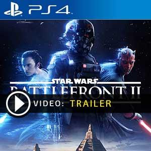 Star Wars Battlefront 2 PS4 Precios Digitales o Edición Física