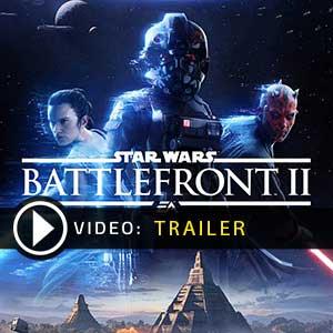 Comprar Star Wars Battlefront 2 CD Key Comparar Precios