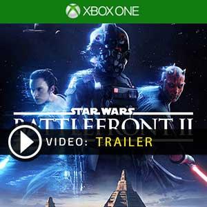 Star Wars Battlefront 2 Xbox One Precios Digitales o Edición Física