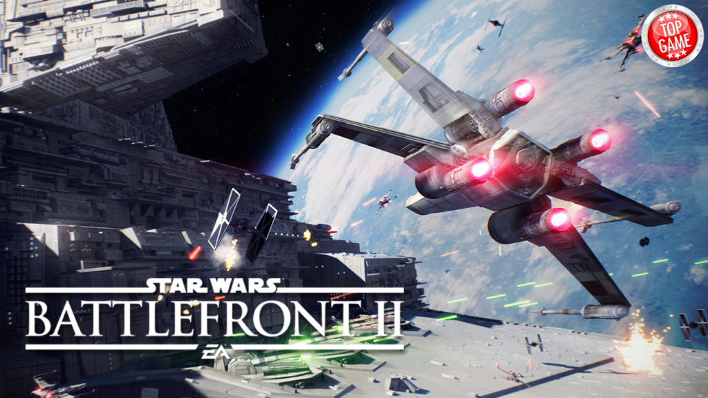star wars battlefront 2 144hz
