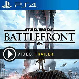 Star Wars Battlefront PS4 Precios Digitales o Edición Física