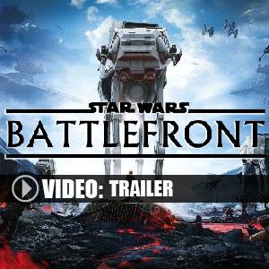 Comprar CD Key Star Wars Battlefront y Comparar precios