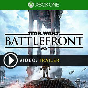 Star Wars Battlefront Xbox One Precios Digitales o Edición Física