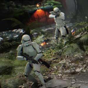 Star Wars Jedi Fallen Order - Poder de la fuerza
