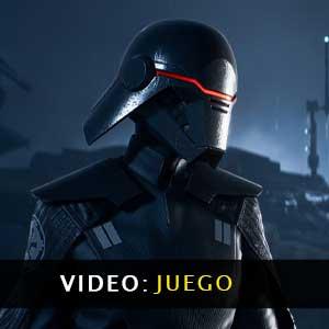 Star Wars Jedi Fallen Order Video de juego