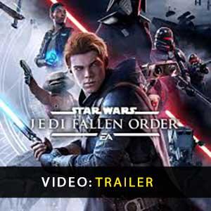 Comprar Star Wars Jedi Fallen Order CD Key Comparar Precios