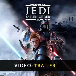 Comprar la llave de CD de Star Wars Jedi Fallen Order Comparar precios