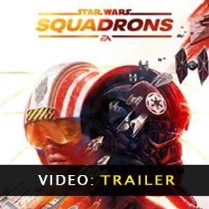 STAR WARS Squadrons Vídeo del tráiler