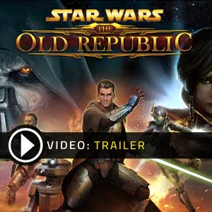 Comprar clave CD Star Wars The Old Republic y comparar los precios