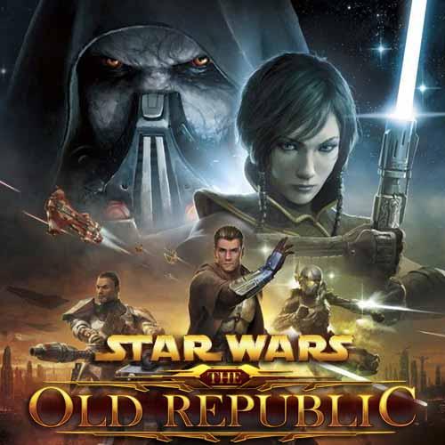 Comprar clave CD Star Wars The Old Republic y comparar los precios