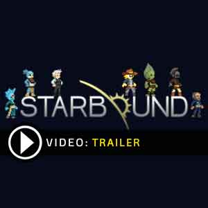 Descargar Starbound - PC Key Steam