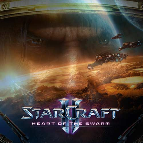 Comprar clave CD Starcraft 2 Heart of the Swarm y comparar los precios