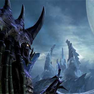 Starcraft 2 Heart of the Swarm Gameplay