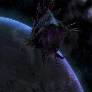 Starcraft 2 Heart of the Swarm Battle