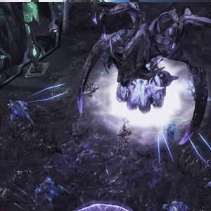 Starcraft 2 Legacy Of The Void - Protoss Units