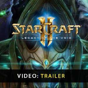 Comprar Starcraft 2 Legacy Of The Void CD Key Comparar Precios
