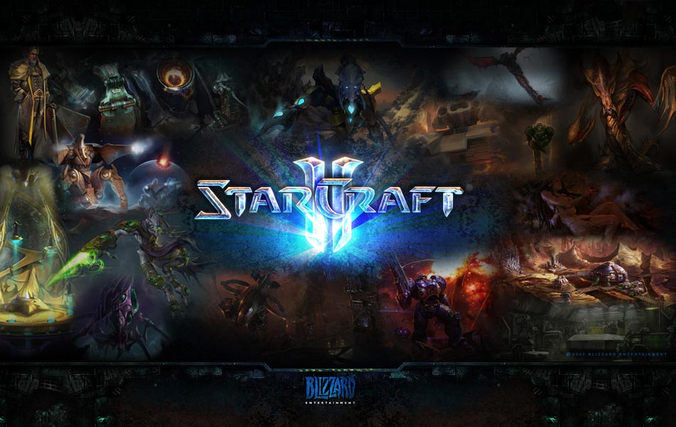 Comprar clave CD StarCraft 2 Wings of Liberty y comparar los precios