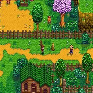 Stardew Valley Exploración
