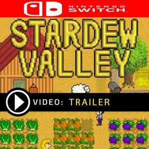 Comprar Stardew Valley Nintendo Switch BARATO Comparar Precios